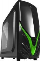 Фото - Корпус (системный блок) Raidmax Viper II зеленый