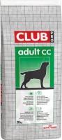 Корм для собак Royal Canin Club Pro Adult CC 20 kg 20кг