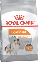 Корм для собак Royal Canin Mini Coat Care 3 кг