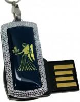 Фото - USB Flash (флешка) Uniq Zodiak Mini Virgo  8ГБ