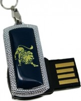 Фото - USB Flash (флешка) Uniq Zodiak Mini Leo 3.0  8ГБ