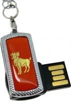 Фото - USB Flash (флешка) Uniq Zodiak Mini Aries 3.0  128ГБ