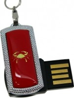 Фото - USB Flash (флешка) Uniq Zodiak Mini Cancer  32 ГБ