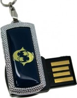 Фото - USB Flash (флешка) Uniq Zodiak Mini Pisces 3.0  64 ГБ