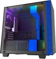Фото - Корпус (системный блок) NZXT H400i синий