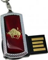 Фото - USB Flash (флешка) Uniq Zodiak Mini Taurus 3.0  32ГБ