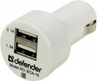 Зарядное устройство Defender ECA-15