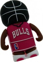 Фото - USB Flash (флешка) Uniq Basketball Uniform Bulls Player 3.0  128 ГБ
