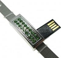 Фото - USB Flash (флешка) Uniq Watch Bracelet  8ГБ