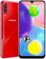 Мобильный телефон Samsung Galaxy A70s ОЗУ 6 ГБ