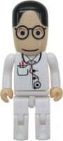 Фото - USB Flash (флешка) Uniq Heroes Doctor Therapist in White 3.0  16 ГБ