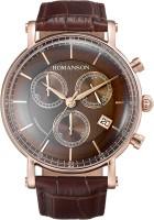 Фото - Наручные часы Romanson TL8A27HMR BR