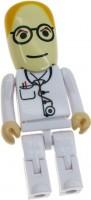 Фото - USB Flash (флешка) Uniq Heroes Doctor 3.0  16ГБ