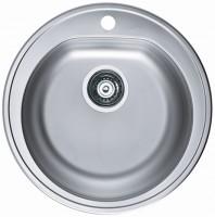 Кухонная мойка Alveus Form 30 510x510мм