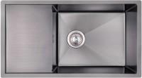 Кухонная мойка Imperial D7844B R 780x440мм чаша справа