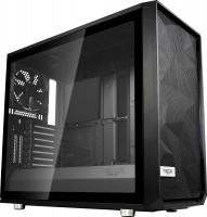Фото - Корпус (системный блок) Fractal Design MESHIFY S2 TG черный