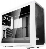 Фото - Корпус (системный блок) Fractal Design MESHIFY S2 TG белый