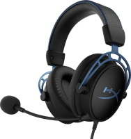 Наушники HyperX Cloud Alpha S