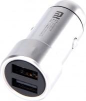 Зарядное устройство Xiaomi Mi Car Charger 12W Max
