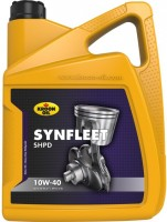 Моторное масло Kroon Synfleet SHPD 10W-40 5л