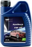 Моторное масло VatOil SynTech FE 5W-20 1л