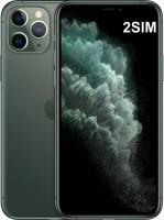 Фото - Мобильный телефон Apple iPhone 11 Pro 256ГБ / 2 SIM