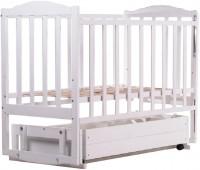 Кроватка Babyroom Zaychonok Z301