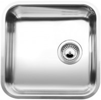 Кухонная мойка Blanco Supra 400-U 430x430мм
