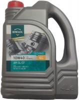 Моторное масло Brexol Techno 10W-40 4л