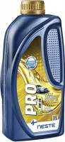 Моторное масло Neste Pro C4 5W-30 1л