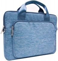 """Фото - Сумка для ноутбуков WiWU Gent Slim Carrying Case 15 15"""""""