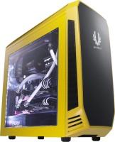 Фото - Корпус (системный блок) BitFenix Aegis желтый