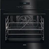 Фото - Духовой шкаф AEG BPR 742320 B черный