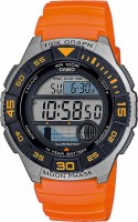 Фото - Наручные часы Casio WS-1100H-4A