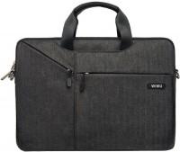"""Фото - Сумка для ноутбуков WiWU Gent Business Bag 15 15"""""""
