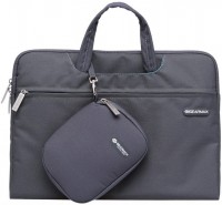 "Сумка для ноутбука WiWU Campus Slim Case 12 12"""