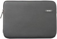 """Сумка для ноутбука WiWU Classic Sleeve 15 15"""""""