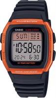Наручные часы Casio W-96H-4A2