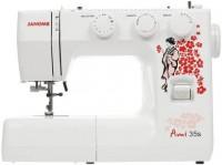 Швейная машина, оверлок Janome Ami 35S