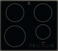 Фото - Варочная поверхность Electrolux CIR 60430 CB черный