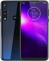 Мобильный телефон Motorola One Macro 32ГБ
