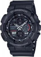 Фото - Наручные часы Casio GA-140-1A1