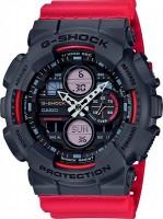 Фото - Наручные часы Casio GA-140-4A