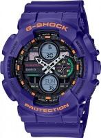 Наручные часы Casio GA-140-6A