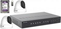 Комплект видеонаблюдения Balter KIT 2MP 2Dome