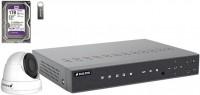 Комплект видеонаблюдения Balter KIT 5MP 1Dome
