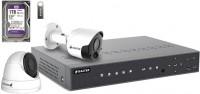 Комплект видеонаблюдения Balter KIT 5MP 1Dome 1Bullet