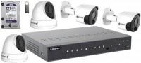 Комплект видеонаблюдения Balter KIT 5MP 2Dome 2Bullet