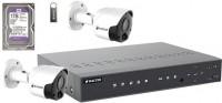 Комплект видеонаблюдения Balter KIT 2MP 2Bullet