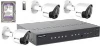 Комплект видеонаблюдения Balter KIT 2MP 3Bullet